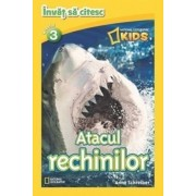 Atacul rechinilor