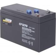 Acumulator plumb AGM 12 V, 7 Ah, (l x I x A) 151 x 95 x 65 mm, Conrad Energy CE12V/7Ah