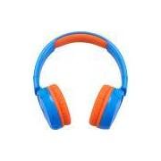 Fone De Ouvido Supra Bluetooth JBL Junior 300 Azul