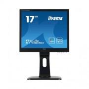 """Monitor iiyama ProLite B1780SD, 17"""", negru"""