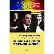 Romanii care meritau premiul Nobel