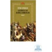 Legendele sau basmele romanilor vol. II ed.2 - Petre Ispirescu