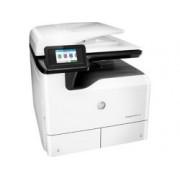 HP Impresora multifunción 4 en 1 HP PageWide Pro 772dn tinta