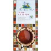 Condiment bio - piper Cayenne