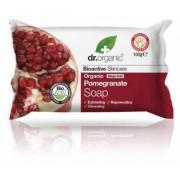 dr.Organic bio gránátalma szappan 100 g
