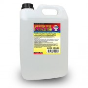 Nikotinfri E-juice TuttiFrutti 5 Liter