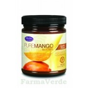 MANGO PURE BUTTER 266 ml Unt de Mango Life Flo Secom