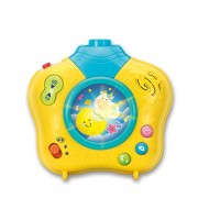 Winfun Baby's Dreamland Soothing Projector -Multicolor