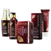Makari Exclusive Compleet Totaalpakket
