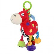 Gyber Tm Baby Toy Plush Baby Musical Toys Animal Music Box Infant Appease Toys