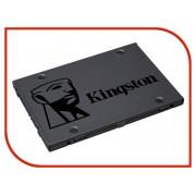 Жесткий диск 960Gb - Kingston A400 SA400S37/960G