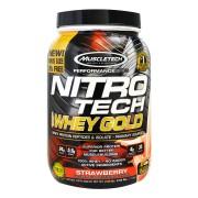 Nitro Tech 100% Whey Gold (1,13 kg)