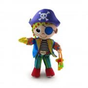 Lamaze Juguete Didactico Lamaze Pirata Yo Ho