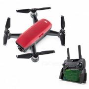 DJI Spark RC Quadcopter Fly Mas Combo - Rojo / RTF