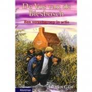 De Vos van de Biesbosch - A. van Gils