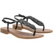 Nine West Women BLACK/BLACK Heels