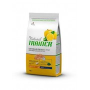 Trainer Natural Trainer Adult Mini con Pollo Fresco 800g