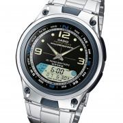Reloj Casio Aw-82D- Negro