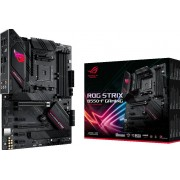 Asus ROG STRIX B550-F GAMING - Moederbord - ATX - AM4 Socket - B550 - Intel I225-V 2.5Gb LAN - ROG SupremeFX S1220A HD Audio - USB 3.2 Gen2