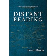 Distant Reading by Franco Moretti