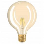E27 4 W 824 LED globe lamp Vintage Edition 1906