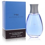 Hei For Men By Alfred Sung Eau De Toilette Spray 3.4 Oz
