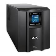 APC Smart-UPS C 1500VA LCD 230V con SmartConnect