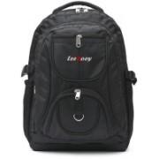 LeeRooy WT_bag20black1029 Waterproof Backpack(Black, 22 L)