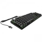 Клавиатура HP Pavilion Gaming Keyboard 500, 3VN40AA