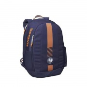 Wilson Roland Garros Team Backpack Navy
