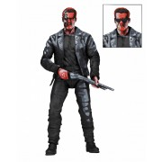 Action Figure T-800 Video Game Appearance 18 cm