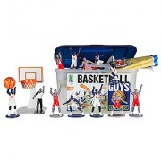 Kaskey Kids Basketball Guys - Inspires Imagination With Open-Ended Play - For Ages 3 And Up