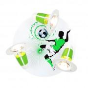 Plafondlamp Voetbal