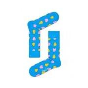Happy Socks-Sokken-Socks Fruit -Blauw