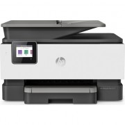 Imprimanta Multifunctionala HP OFFICEJET PRO 9010 All-in-One, A4, 32ppm, Duplex, USB, Wi-FI, Retea