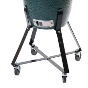 Big Green Egg Nest Stativ för Small Grill