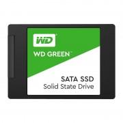 SSD WD Green Series 480GB SATA-III 2.5 inch