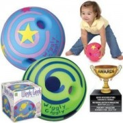"""8 1/2"""" Playground Balls (1 Ball Per Order - Assorted Color)"""