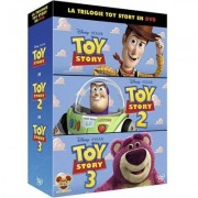 Toy Story, la trilogie - Coffret 3 DVD