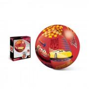 Pallone disney cars saetta mcqueen mondo 13426 palla pvc stoffa 40 cm