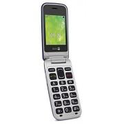 Doro 2414 gsm mobiele telefoon in elegant klapdesign, 0