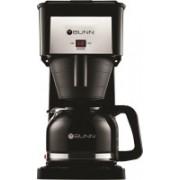 BUNN 1L2OLUMOCWS9 Personal Coffee Maker(Black)