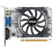 Placa Video MSI GeForce® GT 730, 2GB, GDDR3, 64 bit