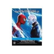 The Amazing Spider-Man 2 (Digibook Edition)   Blu-ray