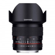 Samyang Objetiva 10mm F2.8 ED AS NCS CS para Nikon