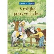 Lezen is te Gek! Vrolijke Paardenverhalen