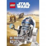 LEGO Star Wars: De moedige R2-D2