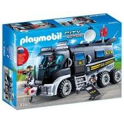Playmobil 9360 City - Elite Police Truck (Sek)