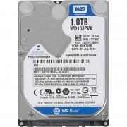 "Western Digital WD10JPVX interne Festplatte 2,5"" 1TB, SATA III"