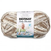 Bernat Hilo para Manta de bebé, Little Sandcastles, Big Ball, 1, 1